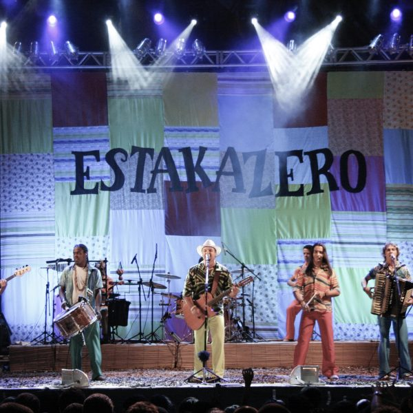 Estakazero, Grav_DVD_07